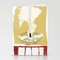 Mame Stationery Cards