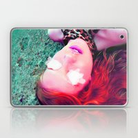 Another Red Head  Laptop & iPad Skin