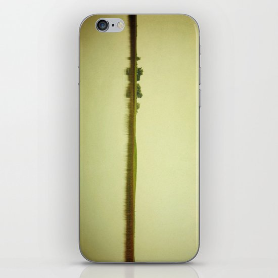 State of Wonder iPhone & iPod Skin