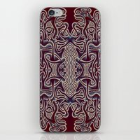 Antimatter iPhone & iPod Skin