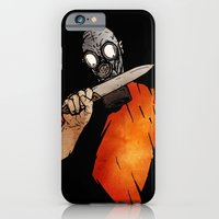 Knives Out iPhone 6 Slim Case