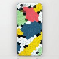 Gaudi iPhone & iPod Skin