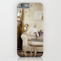 The Pied Piper iPhone 6 Slim Case