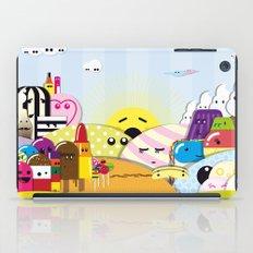 SF Sweet World  iPad Case