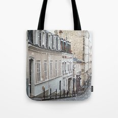 Montmartre, Paris. Tote Bag