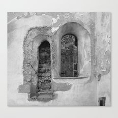 through decades Canvas Print