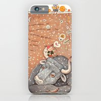 The year of OX  iPhone 6 Slim Case