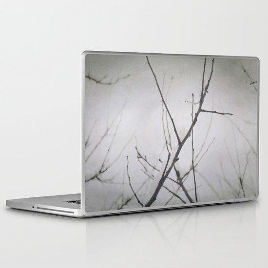The Silent Dance Laptop & iPad Skin
