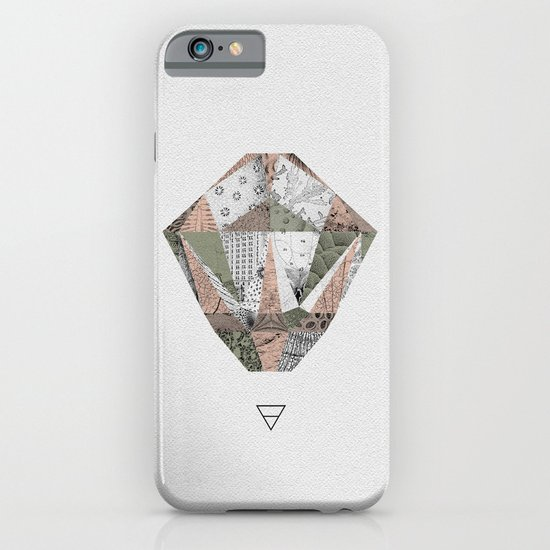 Earth iPhone & iPod Case