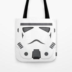 Storm Trooper - Starwars Tote Bag