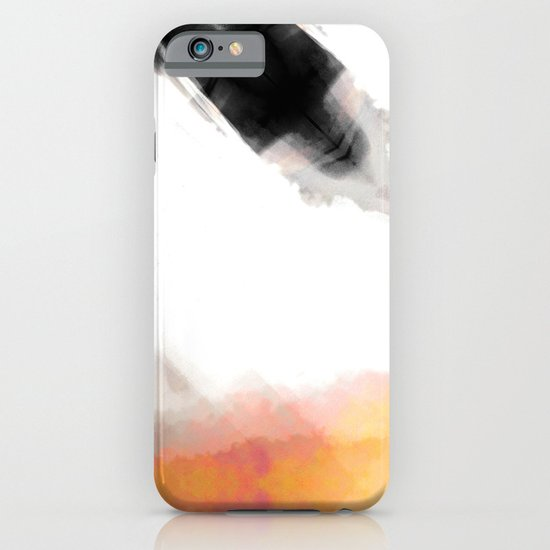 Water Rust Pattern 003 iPhone & iPod Case