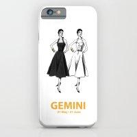 Gemini iPhone 6 Slim Case