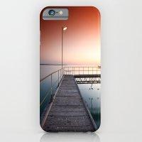 Summers Night iPhone 6 Slim Case