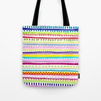 Summer Anxiety Tote Bag