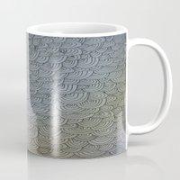Sea of Lines Mug