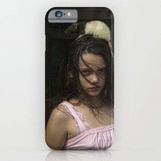 Best friend iPhone & iPod Case