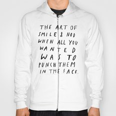 THE ART OF Hoody