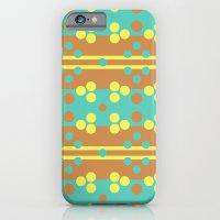 Pattern10 iPhone 6 Slim Case