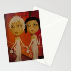 Going to the Chapel Stationery Cards