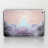 Mathemystics Laptop & iPad Skin