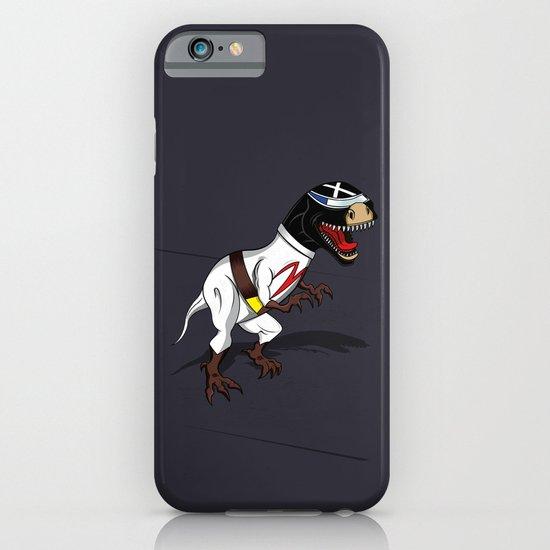 T-Rex (The X Roarcer) iPhone & iPod Case