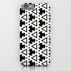 Jeremiassen Black & White Slim Case iPhone 6s