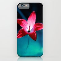 iPhone & iPod Case featuring The Only One by Dragos Dumitrascu
