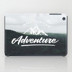 Make Your Own Adventure iPad Case