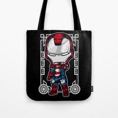 Iron man (Patriot) Tote Bag