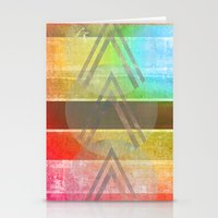 Away Searching For Ocean… Stationery Cards
