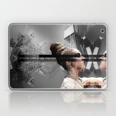 Emily 2 Laptop & iPad Skin