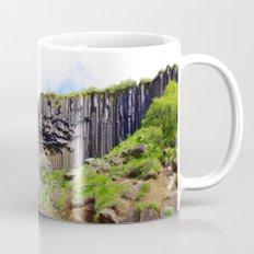 svartifoss Mug