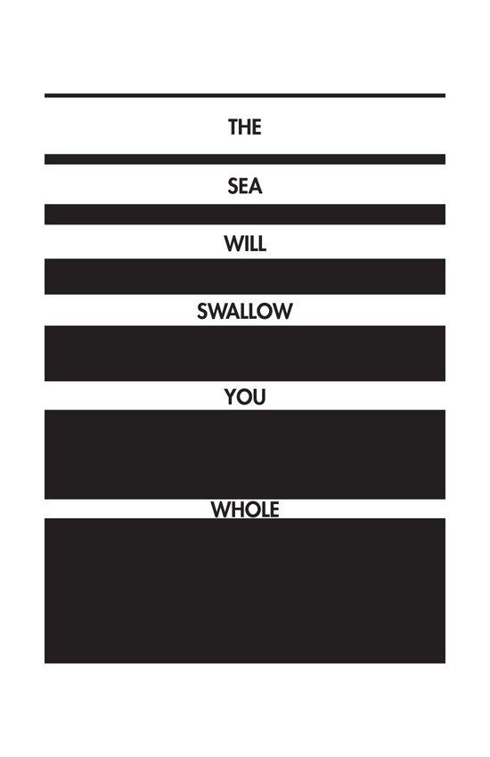 Swallow You Whole Art Print