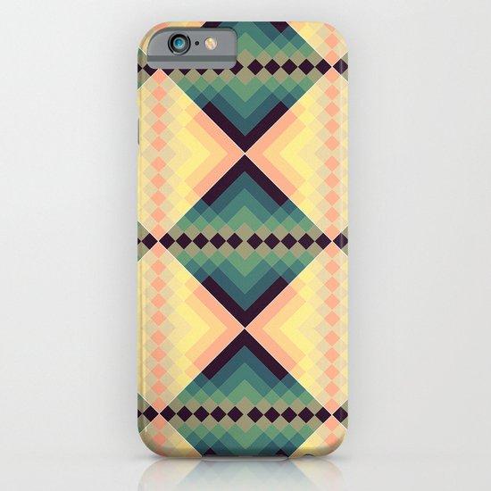 Opposites 02 iPhone & iPod Case