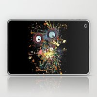 Shocked In Reverse Laptop & iPad Skin