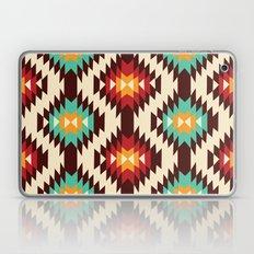 American native Pattern No. 45 Laptop & iPad Skin