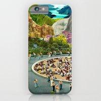 City Center iPhone 6 Slim Case