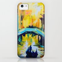 "iPhone Cases featuring Artwork ""Venice"" by Nikita Filatenko"