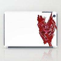 TMNT Rock: Raph iPad Case