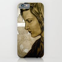 iPhone & iPod Case featuring Stain Removal by alison dillon art