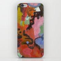ColourAbstract iPhone & iPod Skin