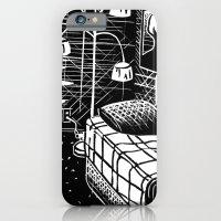 Sunny Vancouver (Combina… iPhone 6 Slim Case