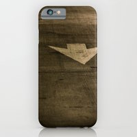 iPhone & iPod Case featuring Parking garage art by Aaron Mallory
