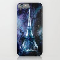 paris iPhone & iPod Cases featuring Paris dreams by 2sweet4words Designs