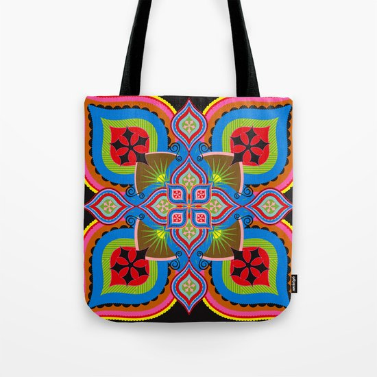 pattern02 Tote Bag