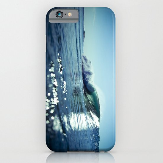 Estuary Light Flares iPhone & iPod Case