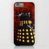 The Dalek Inquisitor General iPhone 6 Slim Case
