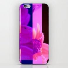 crash_ 01 iPhone & iPod Skin