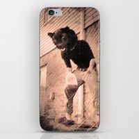 PCPanther  iPhone & iPod Skin