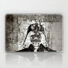 Unreal Party Darth Vader Laptop & iPad Skin